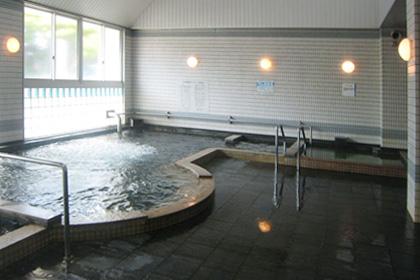 温泉・太陽光発電